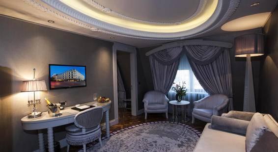 Wyndham Istanbul Kalamis Marina Hotel