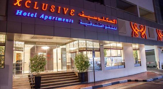 Xclusive Hotel Apartments