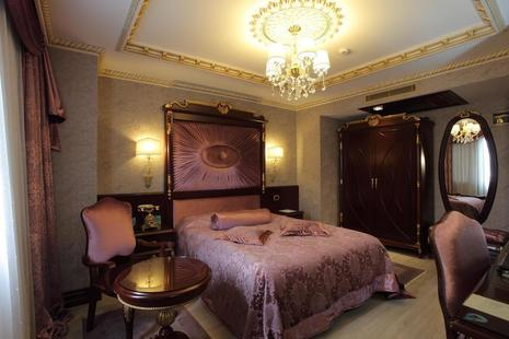 Ottomans Life Boutique Istanbul Hotel