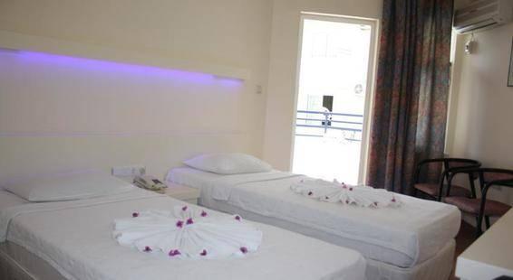 Kleopatra Euro Hotel