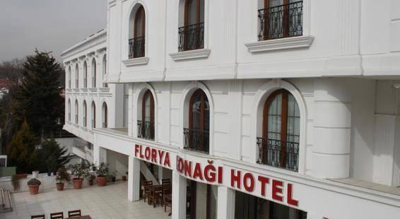 Florya Konagi Hotel
