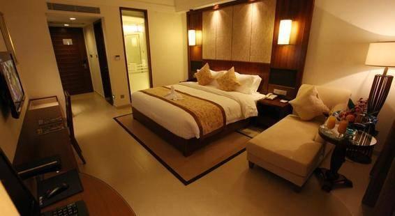 Dragon Bay Hotel Sanya