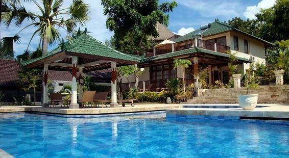 Puri Wirata Dive Resort