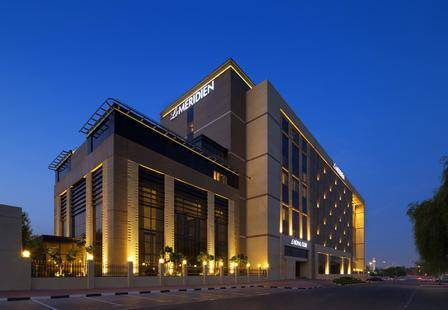 Le Meridien Dubai Airport