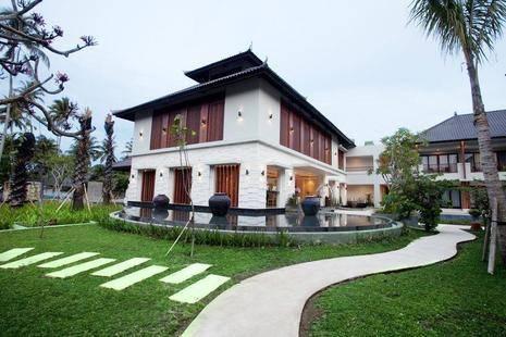 Grand Whiz Nusa Dua