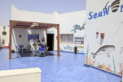The Three Corners Sea Beach Resort (Ex. Triton Sea Beach Resort)