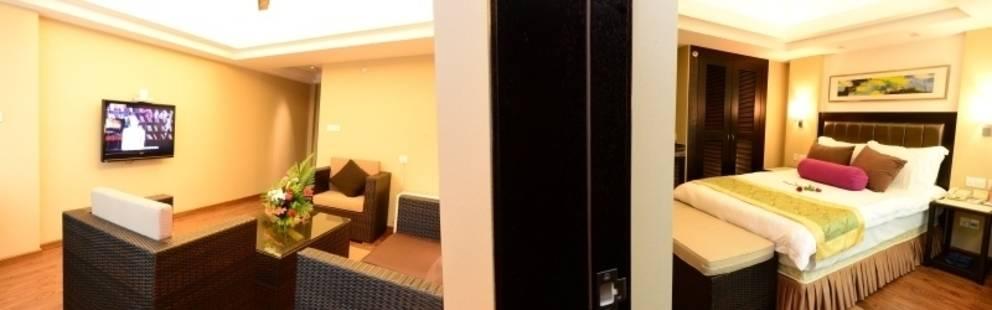 Phoenix Hotel Sanya