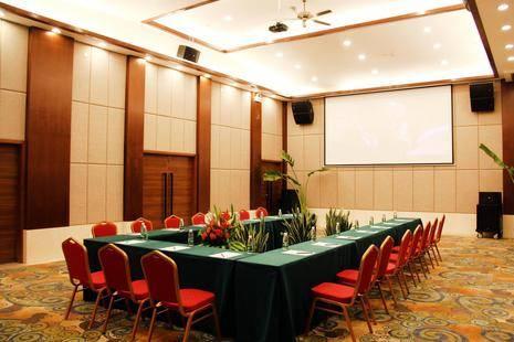Guesthouse International Hotel Sanya