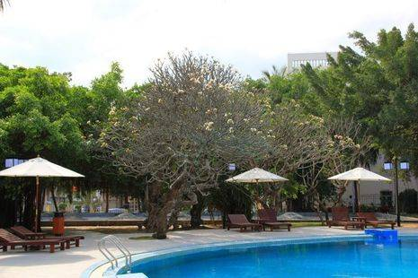 Sanya Jingli Lai Resort