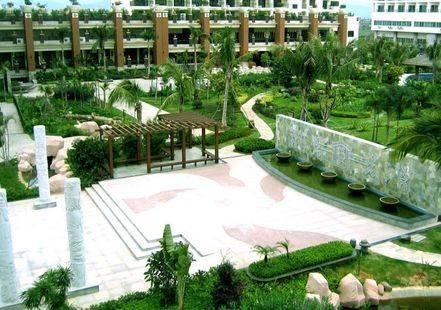 Azure Resort (Ex.Yuhai International Resort)