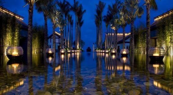 Narada Resort & Spa Perfume Bay Hotel