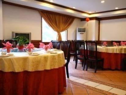 Sanya Huaxin Sea View Hotel