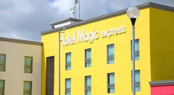 Magic Express