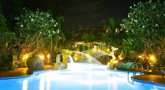 Aochalong Villa
