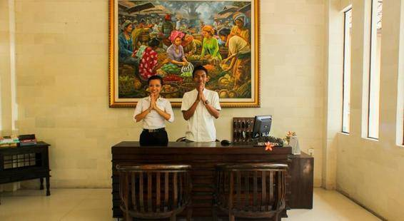 The Sunti Ubud