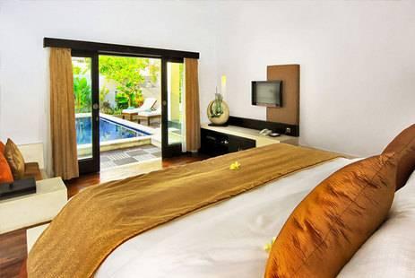 Seminyak Suite Villa