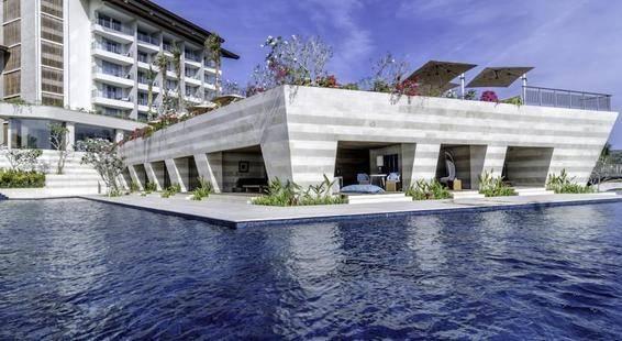 Rimba Jimbaran Bali