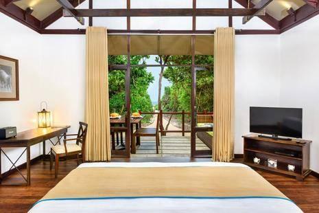 Jungle Beach Resort