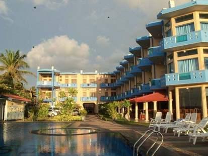 Rani Beach