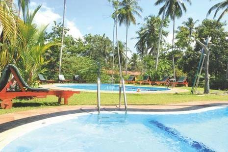Dalmanuta Gardens Ayurvedic Resort & Restaurant