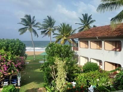 Sunils Beach