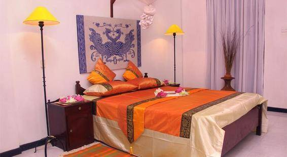 Life Ayurveda Resort