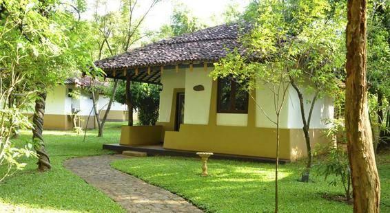 Amaya Lake Resort