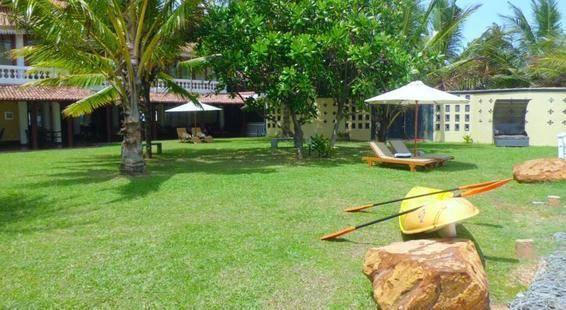 Cocoon Sea Resort