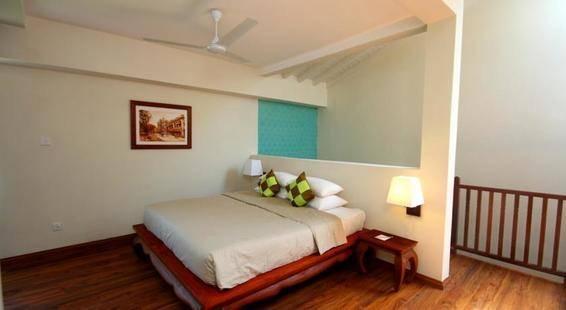 Thaproban Pavilion Resort