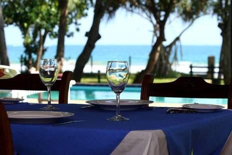 Mawella Beach Resort