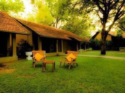Chaaya Village Habarana