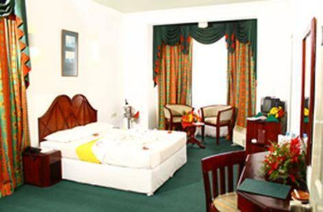 Galway Forest Lodge