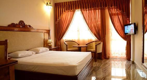 Sudu Araliya Hotel