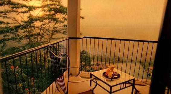 Randholee Luxury Resort