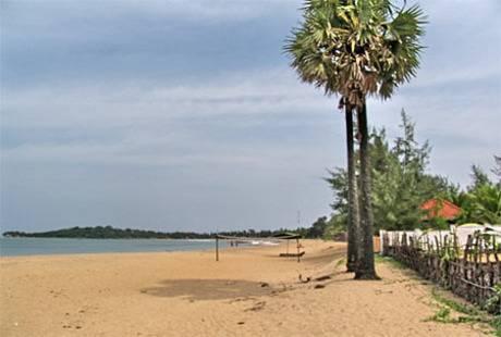 Stardust Beach