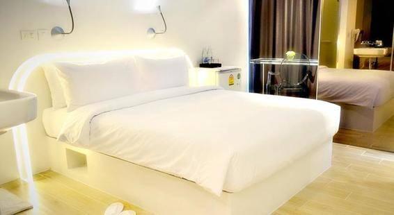 A One Star Hotel Pattaya