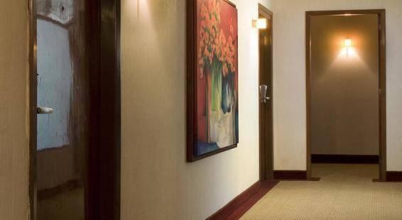 Stanza Hotel