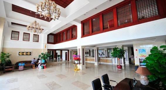 Xinya International Hotel