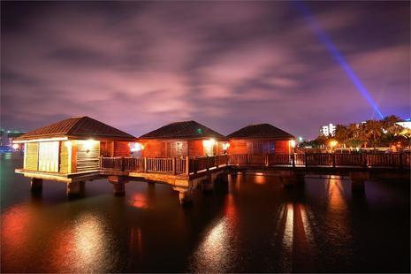 Marina Spa Resort