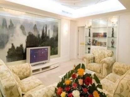 Haikou Xiangtianyuan Hotspring Hotel