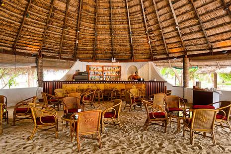 Bathala Island Resort