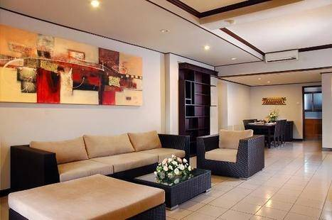 Sanur Paradise Suites