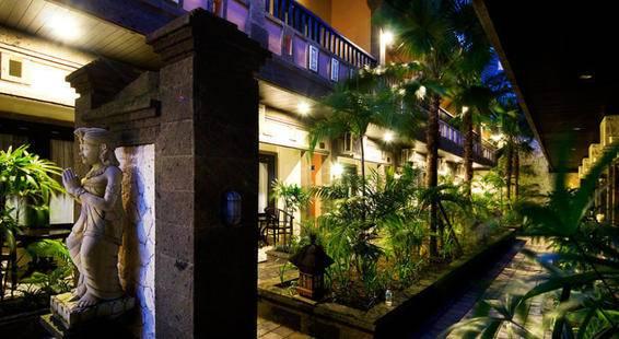 Puri Yuma Hotel