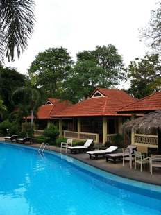 East Sea Resort New Wing