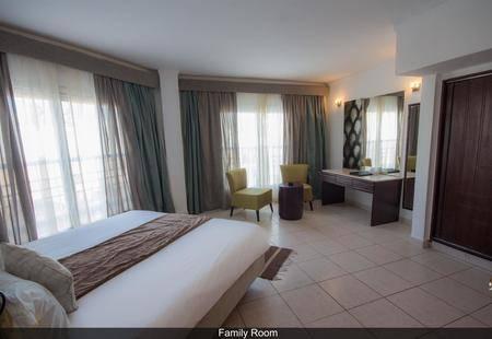 Sharming Inn Hotel (Ex. Sol Y Mar Sharming Inn)