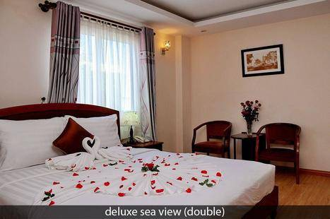 Begonia (Ex. Hanoi Golden 3 Hotel)
