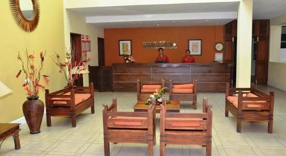 Tarisa Resort & Spa