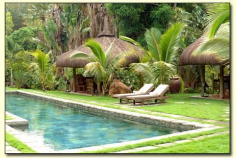 Lakaz Chamarel Exculsive Lodge