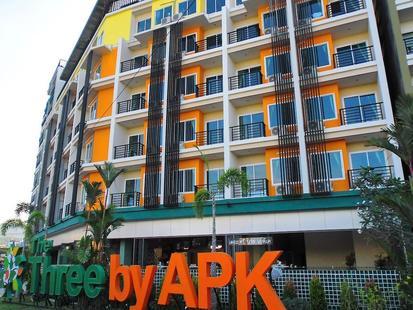 The Three By Apk