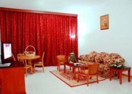 Ramee Garden Hotel Apartments